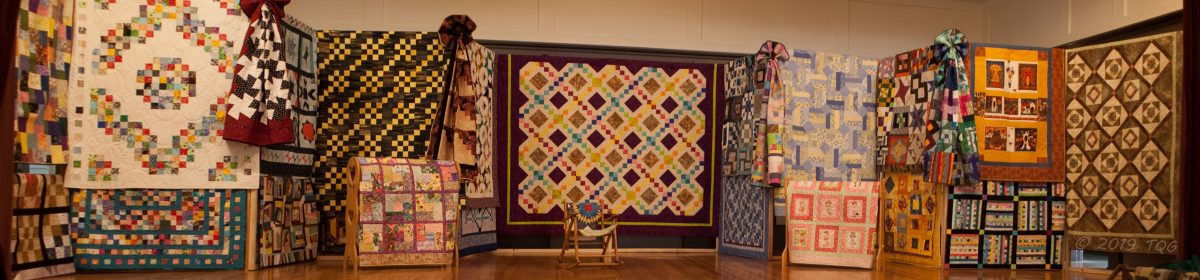 Timberlane Quilters' Guild